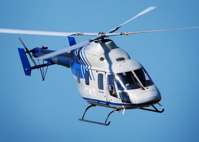 Вертолетные перелеты по Франции