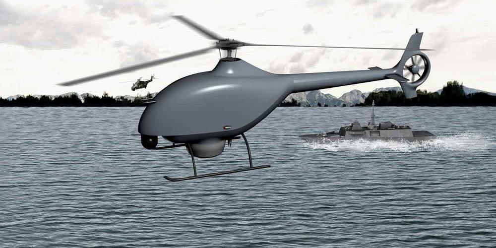 Airbus Helicopters заявила о скором тестовом полете «беспилотника» VSR700