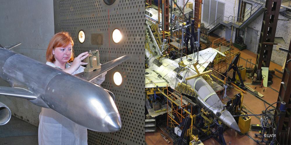 Российские специалисты работают над созданием гибридного скоростного вертолета
