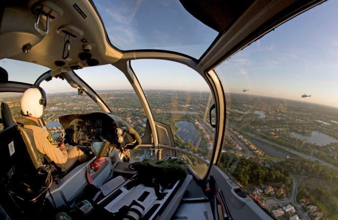 Автопилот «HeliSAS» для «H125/130» прошел сертификацию в РФ