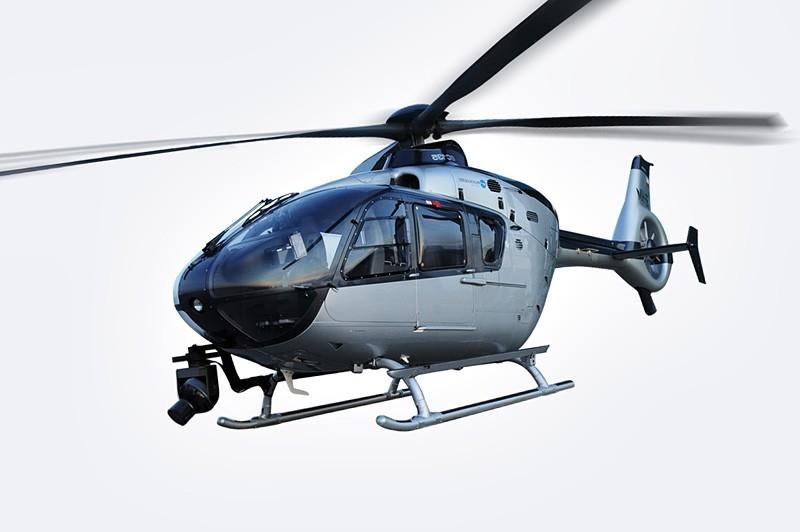 Вертолетные маршруты на горнолыжные курорты Куршевель, Мерибель и Валь-Торанс