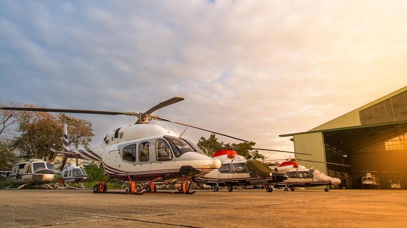 Топ-10 интересных фактов о вертолетах
