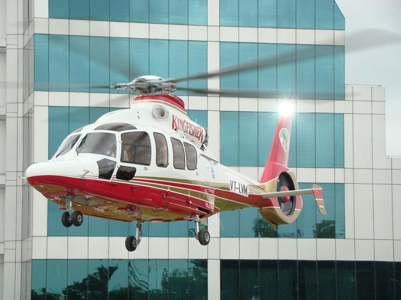 Топ-5 самых дорогих бизнес вертолетов